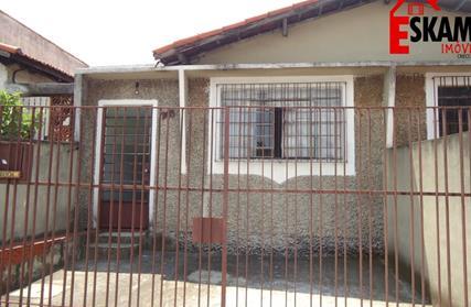Casa Térrea para Venda, Vila Lar Nacional