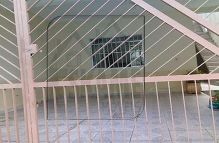 Casa Térrea para Alugar, Fazenda da Juta