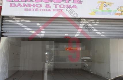 Ponto Comercial para Alugar, Vila Tolstoi