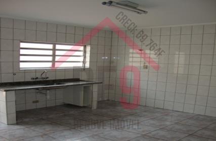 Casa Térrea para Alugar, Chácara Belenzinho