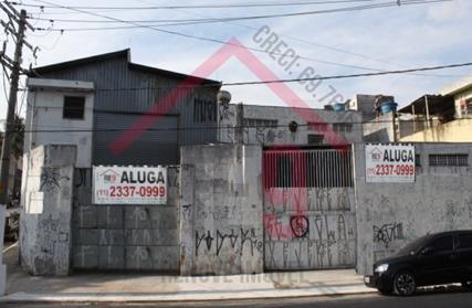 Galpão / Salão para Venda, Vila Ema