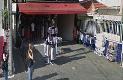 Ponto Comercial para Alugar, Vila Diva (ZL)