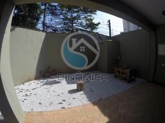 Sobrado / Casa - Parque S�o Jorge- 3.500,00