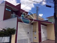 Sobrado / Casa - Vila Santa Isabel- 690.000,00