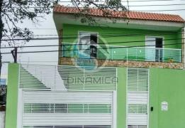 Sobrado / Casa - Itaquera- 285.000,00