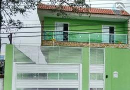 Condomínio Fechado - Itaquera- 285.000,00