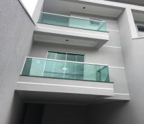 Sobrado / Casa para Venda, Vila Fernandes