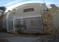Sobrado / Casa para Venda, Parque São Jorge
