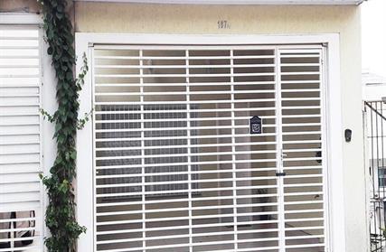 Casa Térrea para Venda, Vila Euthalia