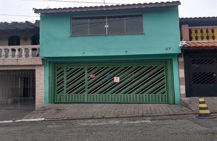 Sobrado / Casa para Alugar, Vila Carmosina
