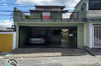 Casa Térrea para Venda, Jardim Lisboa