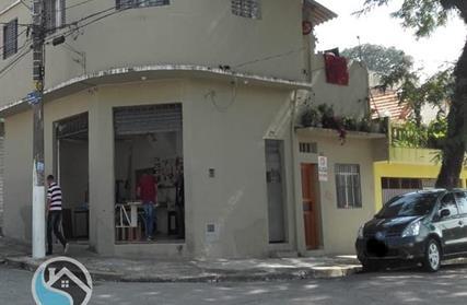 Casa Térrea para Venda, Vila Santa Isabel