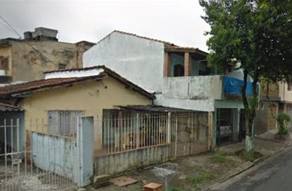 Sobrado / Casa para Venda, Parque Santa Madalena
