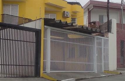 Sobrado para Venda, Vila Industrial