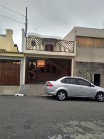 Sobrado para Venda, Vila Guarani(ZL)
