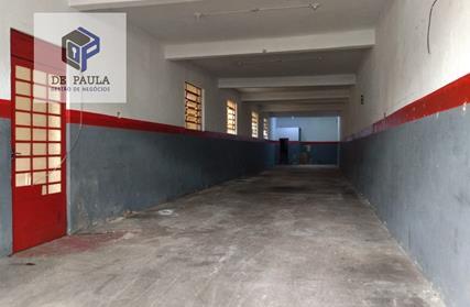 Galpão / Salão para Alugar, Vila Campanela
