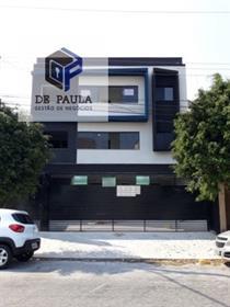 Flat / Studio para Venda, Vila Antonina