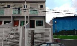 Sobrado / Casa para Venda, Chácara Belenzinho