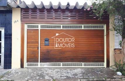 Casa Térrea para Venda, Jardim Ponte Rasa