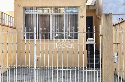 Condomínio Fechado para Venda, Vila Mafra