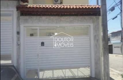 Sobrado para Venda, Vila Costa Melo
