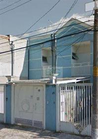 Condomínio Fechado para Venda, Vila Nitro Operária