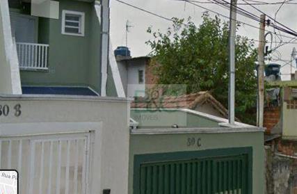 Casa Térrea para Venda, Jardim Nordeste