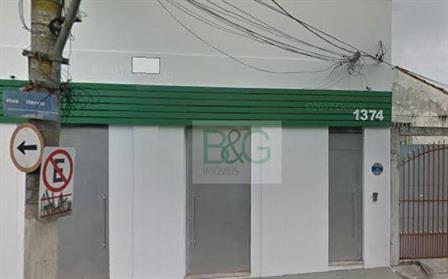 Galpão / Salão para Venda, Belenzinho