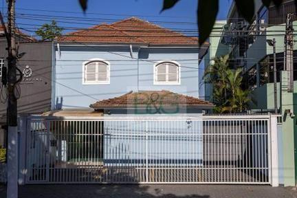 Casa Comercial para Venda, Mooca
