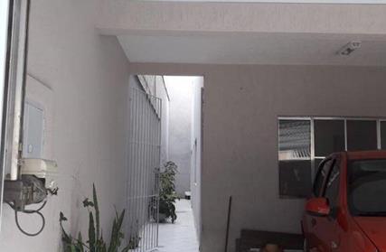 Sobrado para Venda, Vila Buenos Aires
