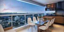 Apartamento - Tatuapé- 959.000,00
