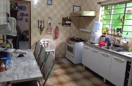 Casa Térrea para Venda, Jardim Guairaca
