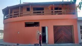 Sobrado / Casa - Cidade Patriarca- 480.000,00