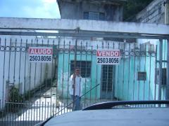 Sobrado / Casa para Venda, Vila Regina (Zona Leste)