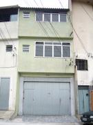 Sobrado / Casa para Alugar, Jardim São Carlos (Zona Leste)