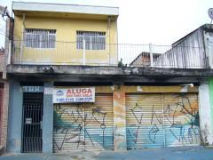 Sobrado / Casa para Venda, Jardim Robru