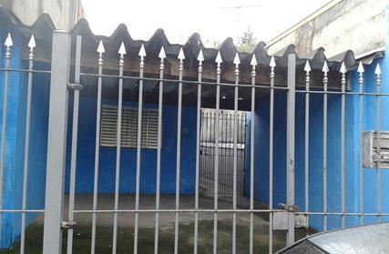 Casa Térrea para Venda, Parque dos Bancários
