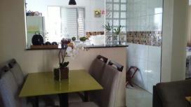 Apartamento para Venda, Jardim Pedra Branca (ZL)