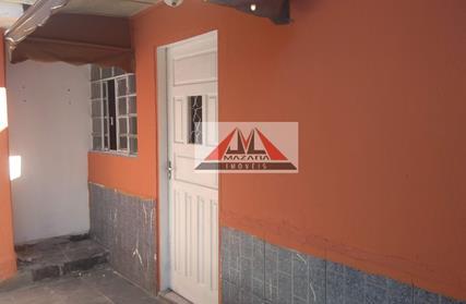 Casa Térrea para Alugar, Jardim Vera Cruz(ZL)