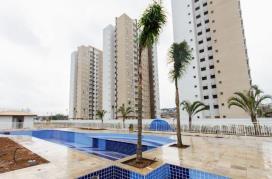 Apartamento - Vila Ema- 252.900,00