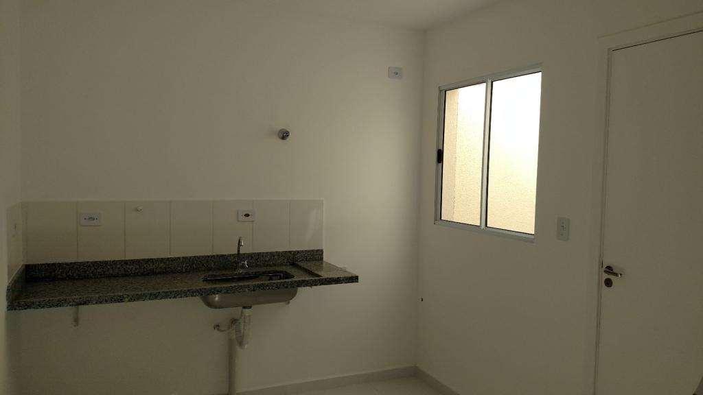 Residencial Calced�nia | Cozinha