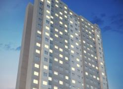 Apartamento - Ermelino Matarazzo- 147.500,00