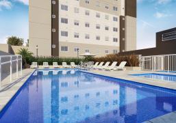 Apartamento - Cidade São Mateus- 180.400,00
