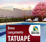 Imagem Lançamento Tatuapé
