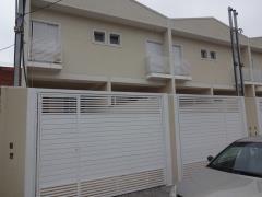 Sobrado / Casa para Venda, Vila Norma