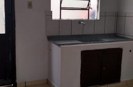 Casa Térrea para Alugar, Vila Santo Henrique