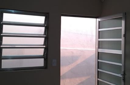 Casa Térrea para Alugar, Vila Marieta (ZL)