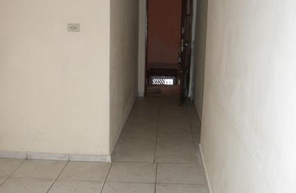 Casa Térrea para Alugar, Vila Laís