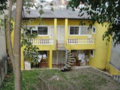 Condomínio Fechado para Alugar, Jardim Santa Maria