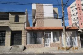 Condomínio Fechado para Alugar, Vila Matilde